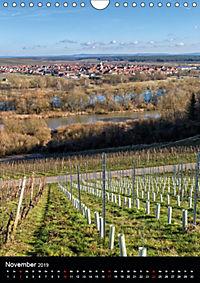 Auf der Weininsel Sommerach und Nordheim (Wandkalender 2019 DIN A4 hoch) - Produktdetailbild 11