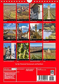 Auf der Weininsel Sommerach und Nordheim (Wandkalender 2019 DIN A4 hoch) - Produktdetailbild 13