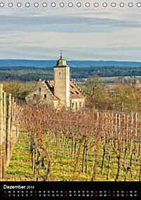Auf der Weininsel Sommerach und Nordheim (Tischkalender 2019 DIN A5 hoch) - Produktdetailbild 12