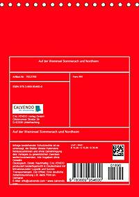 Auf der Weininsel Sommerach und Nordheim (Tischkalender 2019 DIN A5 hoch) - Produktdetailbild 13