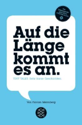 Auf die Länge kommt es an., Florian Meimberg