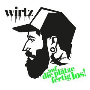 Auf Die Plätze,Fertig,Los (Vinyl), Wirtz