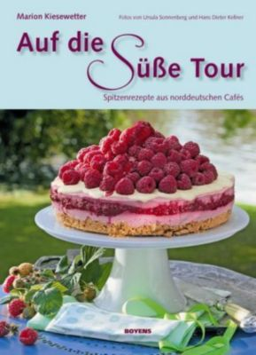 Auf die süße Tour, Marion Kiesewetter