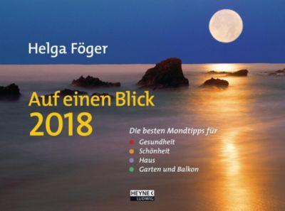 Auf einen Blick 2018, Helga Föger