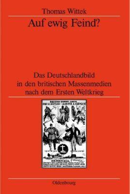 Auf ewig Feind?, Thomas Wittek