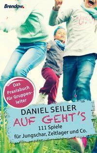 AUF GEHT'S - Daniel Seiler |
