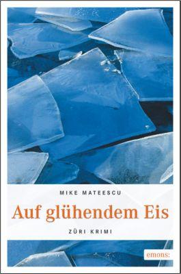 Auf glühendem Eis, Mike Mateescu