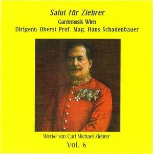 Auf in's neue Jahrhundert, Schadenbauer, Gardemusik Wien