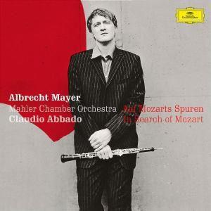 Auf Mozarts Spuren, Albrecht Mayer, Claudio Abbado, Mahler Chamber Orch.