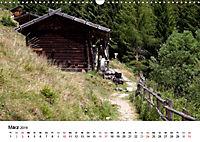 Auf neuen Wegen (Wandkalender 2019 DIN A3 quer) - Produktdetailbild 3
