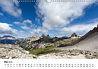 Auf neuen Wegen (Wandkalender 2019 DIN A3 quer) - Produktdetailbild 5