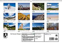 Auf neuen Wegen (Wandkalender 2019 DIN A3 quer) - Produktdetailbild 13