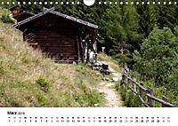Auf neuen Wegen (Wandkalender 2019 DIN A4 quer) - Produktdetailbild 3