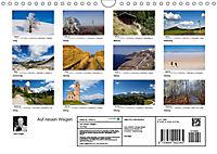 Auf neuen Wegen (Wandkalender 2019 DIN A4 quer) - Produktdetailbild 13