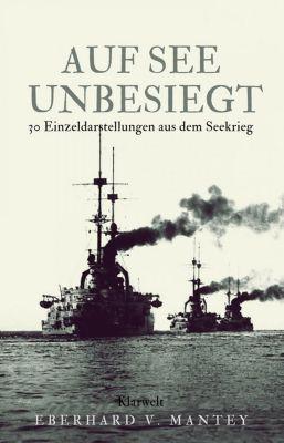 Auf See unbesiegt, Eberhard von Mantey