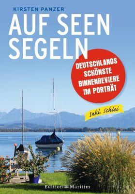 Auf Seen segeln - Kirsten Panzer |