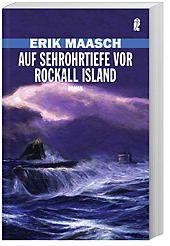 Auf Sehrohrtiefe vor Rockall Island - Erik Maasch pdf epub