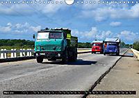 Auf Strassen durch den Osten Kubas (Wandkalender 2019 DIN A4 quer) - Produktdetailbild 3