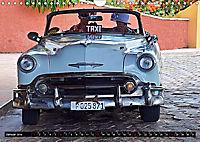 Auf Strassen durch den Osten Kubas (Wandkalender 2019 DIN A4 quer) - Produktdetailbild 1