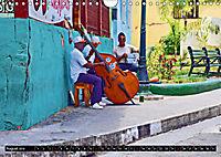 Auf Strassen durch den Osten Kubas (Wandkalender 2019 DIN A4 quer) - Produktdetailbild 8