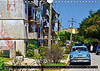 Auf Strassen durch den Osten Kubas (Wandkalender 2019 DIN A4 quer) - Produktdetailbild 2