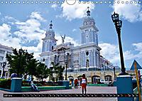 Auf Strassen durch den Osten Kubas (Wandkalender 2019 DIN A4 quer) - Produktdetailbild 7