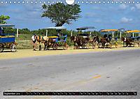 Auf Strassen durch den Osten Kubas (Wandkalender 2019 DIN A4 quer) - Produktdetailbild 9