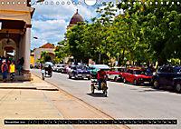 Auf Strassen durch den Osten Kubas (Wandkalender 2019 DIN A4 quer) - Produktdetailbild 11