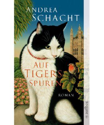 Auf Tigers Spuren, Andrea Schacht