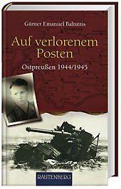Auf verlorenem Posten - Günter E. Baltuttis pdf epub