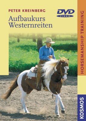 Aufbaukurs Westernreiten, Peter Kreinberg