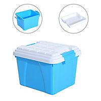 Aufbewahrungsbox mit Deckel - Produktdetailbild 1