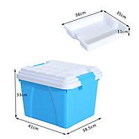 Aufbewahrungsbox mit Deckel - Produktdetailbild 5