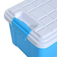 Aufbewahrungsbox mit Deckel - Produktdetailbild 7