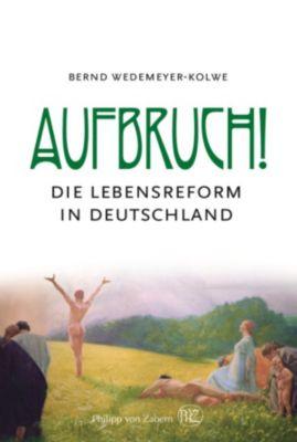 Aufbruch!, Bernd Wedemeyer-Kolwe