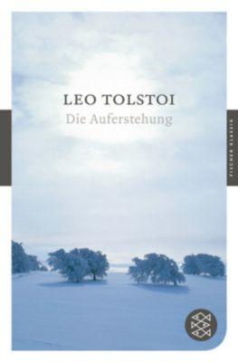 Auferstehung, Leo N. Tolstoi