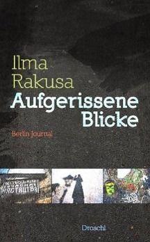 Aufgerissene Blicke - Ilma Rakusa pdf epub