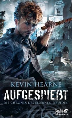 Aufgespießt, Kevin Hearne