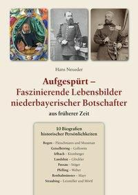 Aufgespürt - Hans Neueder |