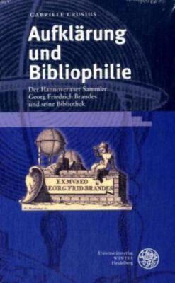 Aufklärung und Bibliophilie, Gabriele Crusius