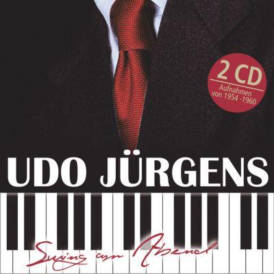 Aufnahmen von 1954-1960 - Swing am Abend, Udo Jürgens