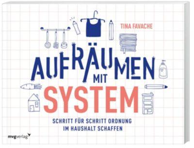 Aufräumen mit System - Tina Favache |
