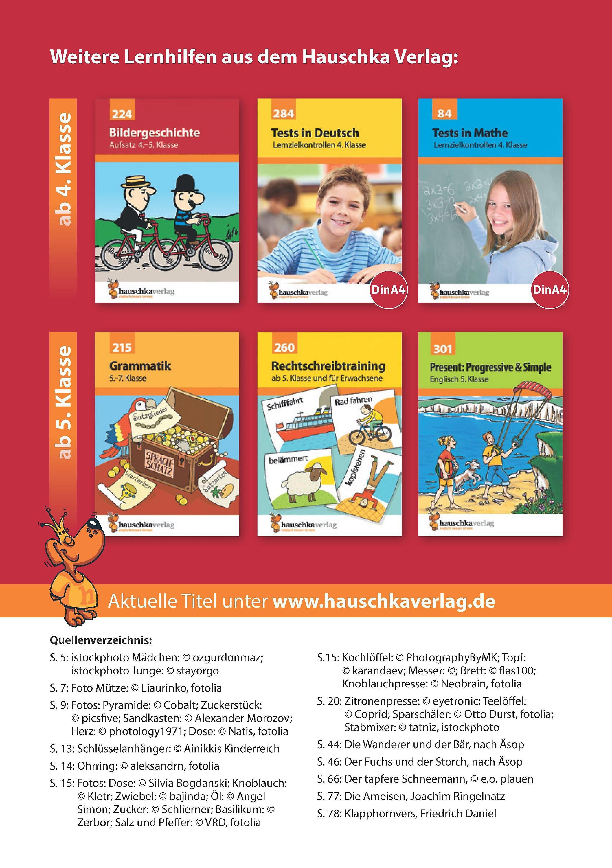 aufsatz deutsch 4 klasse buch bei weltbildat online