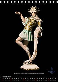 Augarten Porzellan Museum (Tischkalender 2019 DIN A5 hoch) - Produktdetailbild 1