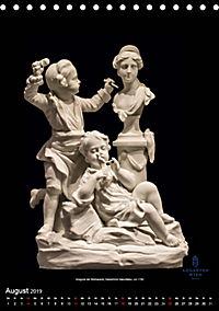 Augarten Porzellan Museum (Tischkalender 2019 DIN A5 hoch) - Produktdetailbild 8