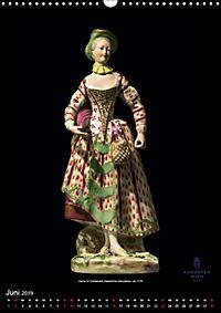Augarten Porzellan Museum (Wandkalender 2019 DIN A3 hoch) - Produktdetailbild 6