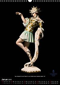 Augarten Porzellan Museum (Wandkalender 2019 DIN A3 hoch) - Produktdetailbild 1