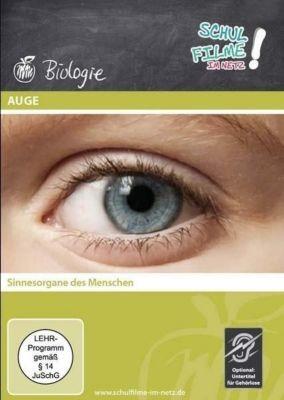 Auge, 1 DVD
