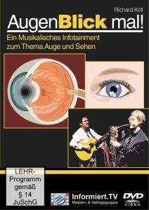 Augenblick Mal! (Musikalisches Infotainment), Richard Köll