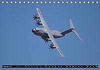 Augenblicke in der Luft: Airbus A400M (Tischkalender 2019 DIN A5 quer) - Produktdetailbild 2
